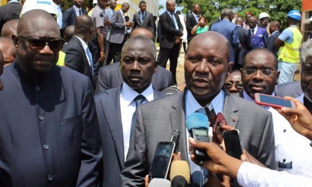 L'Etat Ivoirien envisage de privatiser les infrastructures ayant servi aux jeux de la francophonie