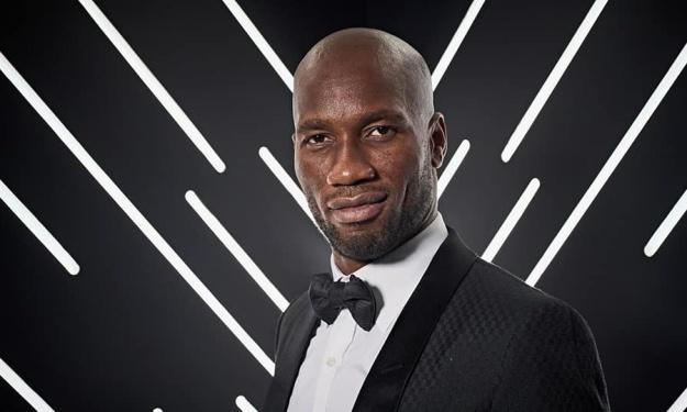 L'initiative du match des Héros, son rôle à la FIFA, la coupe du monde tous les 2 ans, … Drogba en parle