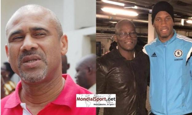 L'oncle de Drogba répond à Oumar Ben Salah