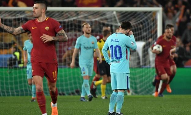 L'UEFA met fin à la règle du but à l'extérieur