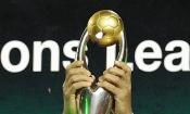 La CAF fixe les dates des demies finales des compétitions interclubs