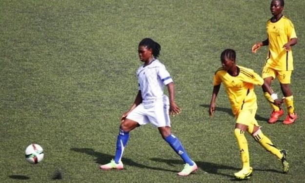 La CAF lance un appel à candidatures pour l'organisation de la Ligue des Champions féminine 2021