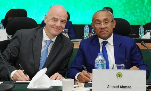 La CAN proche d'un de retour en hiver dès 2021, la faute à la FIFA ? Ce qu'en pense Ahmad (CAF)