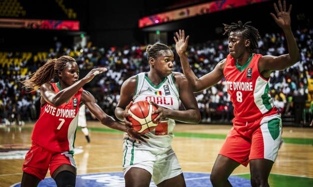 La Côte d'Ivoire échoue aux portes des demi-finales face au Mali