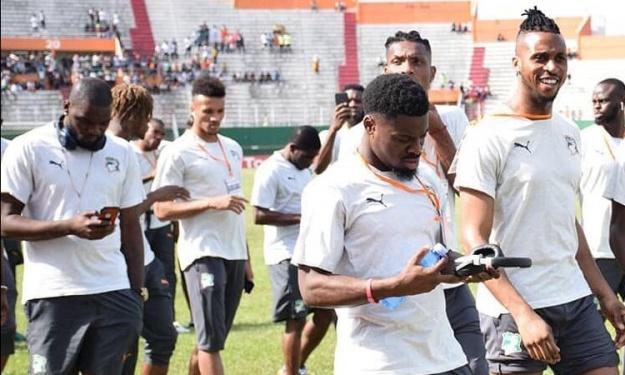La Côte d'Ivoire est le 17è pays exportateur de footballeurs au monde en 2019