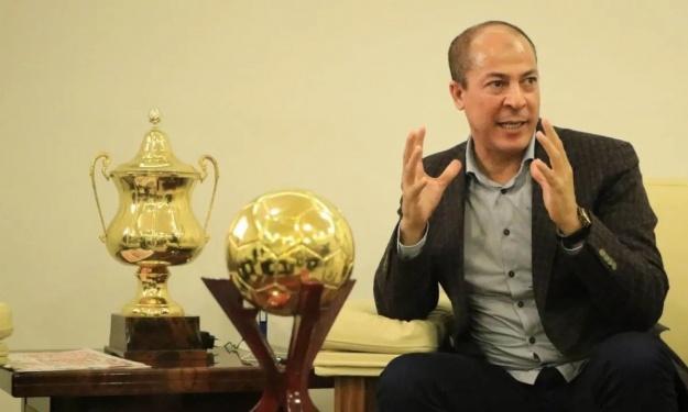 La COVID-19 a eu raison de l'ancien Président de la Fédération Libyenne de Football