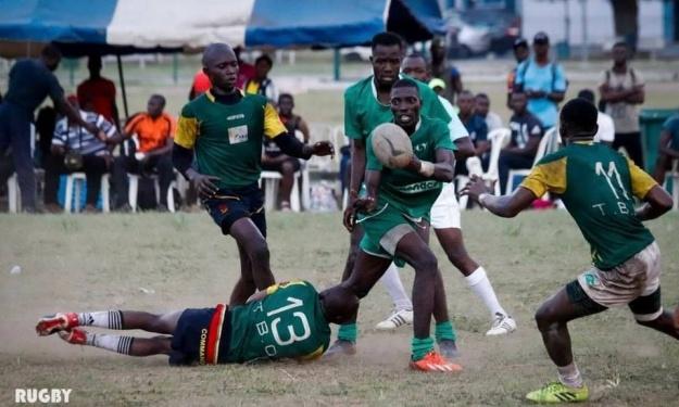 Côte d'Ivoire : La date de la nouvelle saison de Rugby connue