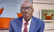 La délocalisation du match des Eléphants, sa réponse au frère de Sory Diabaté, l'AG de la FIF, … Choilio Diomandé sans détour