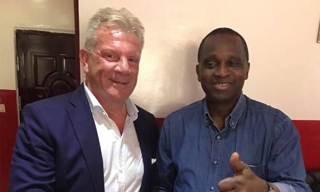 La Fédération Guinéenne de Football lance un appel à candidature pour la succession de Paul Put