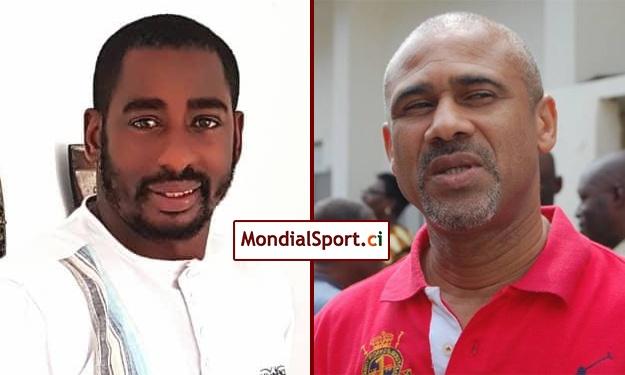 La FIF mise sous tutelle : Copa Barry jubile, Oumar Ben Salah crie au complot