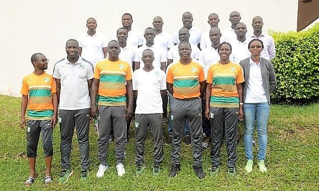La FIF renforce les capacités des entraîneurs