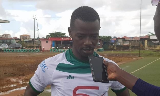 La Guinée pleure Mohamed Latige Camara
