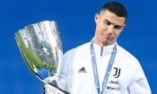 La Juventus remporte la Supercoupe d'Italie et Ronaldo s'offre un nouveau record en carrière