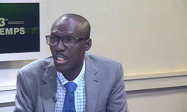 La liste de Beaumelle, le Fond COVID-CAF, l'ONG Footeuse, … Choilio Diomandé revient sur les faits marquants de l'actualité