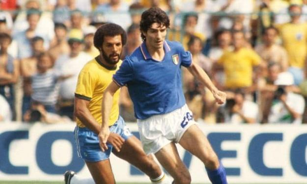 La prison, le Mondial et le Ballon d'Or 82, … retour sur les moments clés de la carrière de Paolo Rossi