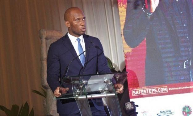 La Renaissance, l'ambitieux projet de Drogba ''Président de la FIF''