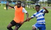 La SOA s'offre le Racing Club d'Abidjan en amical