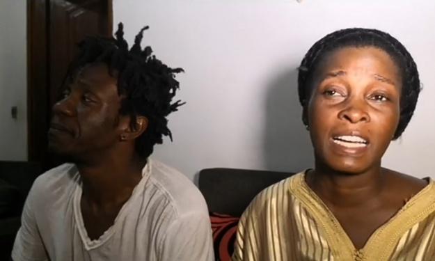 ''Laissez-le, c'est pas un délinquant'' : Passés à tabac par des éléments de la Gendarmerie, Metoua Marcel et sa femme racontent leur calvaire