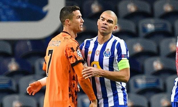 LDC (8ès Aller) : La Juve se saborde à Porto ; Haaland fait chuter Séville