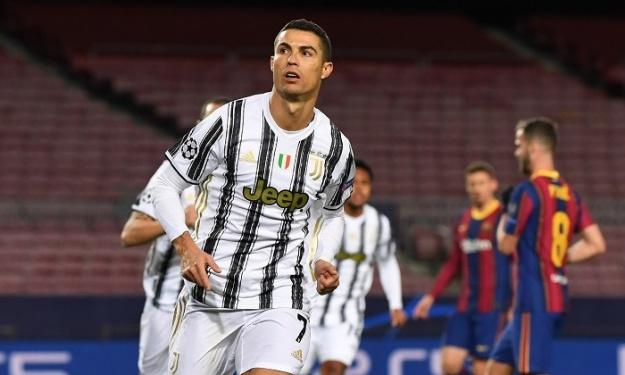 LDC (Barça-Juve) : Des retrouvailles, du spectacle et le show Ronaldo