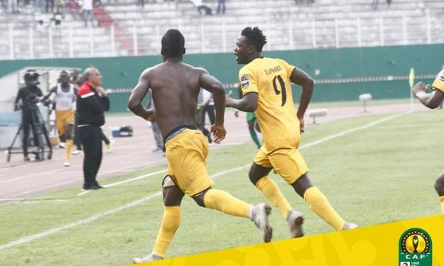 LDC – CAF (J5) : Résumé de la victoire de l'ASEC face au Wydad (2-0)