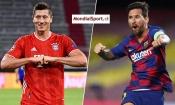 LDC : Le Bayern et le Barça prennent rendez-vous pour les quarts