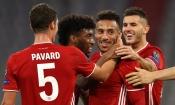 LDC : Le Bayern reprend ses bonnes habitudes, Liverpool et City s'imposent (Résultats de la 1ère J.)
