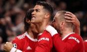 LDC : Ronaldo porte United, le Barça lance enfin sa campagne, Chelsea cartonne mais perd Lukaku