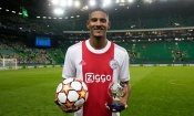 LDC : Sébastien Haller élu meilleur joueur de la semaine