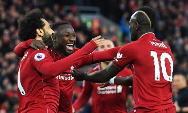 LDC UEFA (6è J) : Liverpool décroche sa qualification grâce à ses Africains