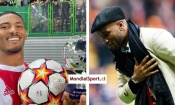 LDC-UEFA : Drogba s'incline devant la performance historique de Sébastien Haller