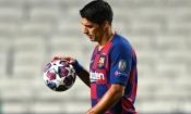 Le Barça fixe une condition pour laisser filer Luis Suarez