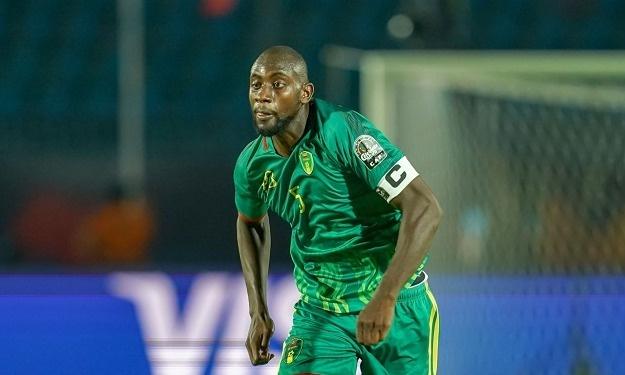 Le Capitaine de la sélection Mauritanienne signe dans un club Marocain