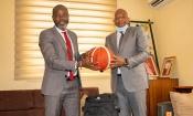 Le développement du Basketball Ivoirien se poursuit avec la Fédération