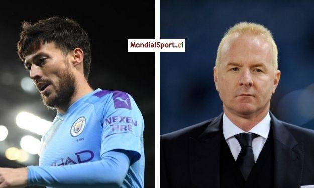 Le Directeur Sportif de la Lazio remonté contre David Silva après sa signature à la Real Sociedad