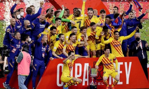 Le FC Barcelone officialise son entrée dans la Super Ligue