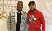 Le FC Lyon recrute le cousin de Neymar