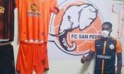 Le FC San Pedro accueille Zongo