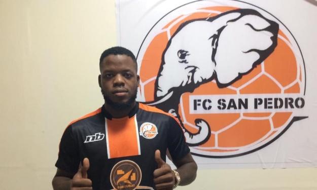 Le FC San Pedro enrôle un International Camerounais