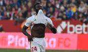 Le FC Séville se débarrasse de Joris Gnagnon