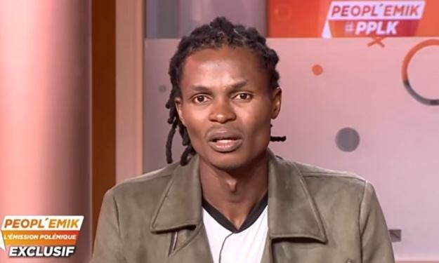 """Le frère d'Aristide Bancé sort de sa réserve : """"Ça fait 3 ans qu'on ne se parle plus. Il pense que nous sommes jaloux de lui..."""""""