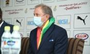 Le Ghana tient le successeur de Charles Akonnor