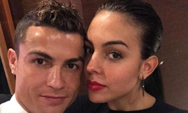 Le magnifique cadeau de Georgina à son Amour Ronaldo