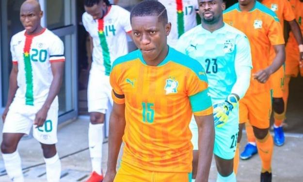 Le match face au Burkina, la pelouse du stade d'Ebimpé, son rôle de leader, … Gradel dit tout