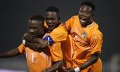 Le meilleur buteur du championnat Ivoirien s'envole pour le Vieux Continent