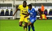Le Milan AC de Franck Kessié s'invite dans le dossier Sangaré Ibrahim