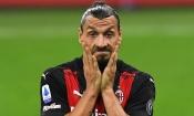 Le Milan perd Zlatan avant son match d'Europa League