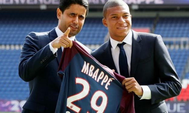 Le PSG répond à Kylian Mbappé après sa déclaration choc : ''l'histoire commune se poursuivra…''