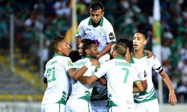 Le Raja de Casablanca remporte la Coupe de la Confédération 2018