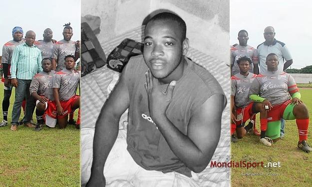 Le Rugby Ivoirien est en deuil, Sanna Moumouni (Ta Rugby Club de Koumassi) est décédé